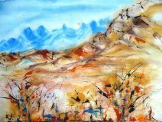Serie paisajes