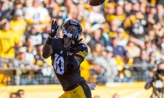 Martavis Bryant adds another to Steelers Killer B's = The 'Killer B's' are complete now that stud Pittsburgh Steelers wideout Martavis Bryant is back on the field. Another explosive receiver lining up across from arguably the best receiver in football, Antonio Brown, is.....
