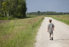 Father arrested for making son walk one mile home from school > Parents who discipline their children with walks risk criminal charges.