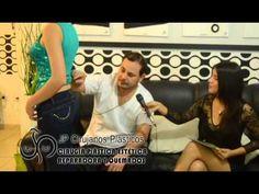 Dr  Jorge Peñarrieta Lipoescultura Videos, Interview