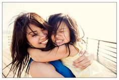 melissa + maliya [mother/daughter session] . THE IMAGE IS FOUND . PHOTO BLOG