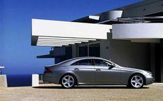 Mercedes-Benz CLS. You can download this image in resolution 1280x960 having visited our website. Вы можете скачать данное изображение в разрешении 1280x960 c нашего сайта.