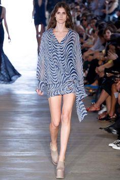 Giuliana Romanno, Look #23