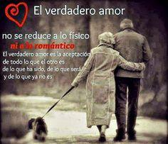 verdadero amor...Quiero uno!!