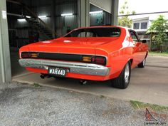 440 Hemi makes your eyes 👀 red just thinking about it Australian Muscle Cars, Aussie Muscle Cars, American Muscle Cars, Chrysler Charger, Chrysler Valiant, Custom Classic Cars, Plymouth Valiant, Drag Cars, Hot Cars