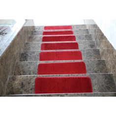 Decorate Your Stairs With Soft Collectionu0027s Stair Treads. The Vividly  Colored Treads Come With A