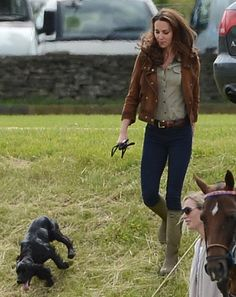 Look country Kate Middleton