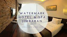Watermark Bali Hotel Jimbaran Review