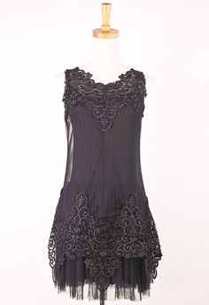 little black dress... waaaaaaaaaaaaaaaaaaaaaaant!