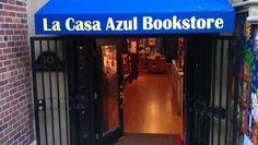 La casa azul bookstore - Pesquisa Google