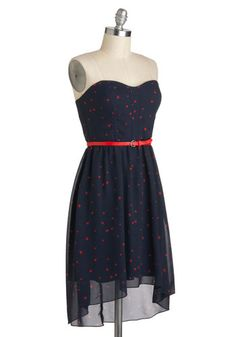 Heart of the Pattern Dress, #ModCloth----  I want this so bad...