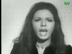 Zalatnay Sarolta --Nem vagyok én apáca--1970 - YouTube