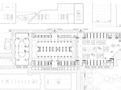 Centro Educativo Erasmus MC, por Kaan Architecten | Arquitectura