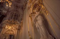 The Hermitage, St. Petersburg, Russia {Part 5}