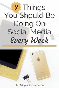 Social media manager and strategist Ashley Mason shares the 3 things you should…