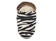 Elodie details åkpåse Zebra sunshine