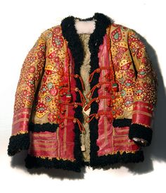 Sheepskin Coat 1926 – Ernest Gimson and the Arts & Crafts Movement in Leicester