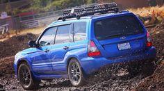 Fozzy on Pinterest | Subaru Forester, Subaru Forester Sti and Subaru
