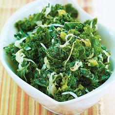 Kale with Sauerkraut - Wegmans