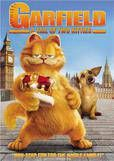 British filming locations for the movie 'Garfield: A Tail of Two Kitties including maps, screenshots, and other nearby film locations. Garfield The Movie, Garfield Cartoon, Garfield And Odie, Kid Movies, Movies And Tv Shows, Disney Channel, Family Adventure Movies, Health Ledger, Netflix Dvd
