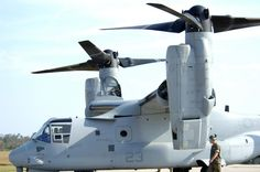 Carried out at a site in the western US in a Bell Boeing V-22 test aircraft, the flight tests confirmed that the engine upgrade would enable the aircraft to fly at an altitude of 6,000ft at 95°F.