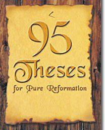 Reformation Day FUN! | Reformation Lady