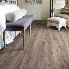 "Shaw Floors New Market 12 Array 6"" x 48"" x 2mm Luxury Vinyl Plank in Lancaster"