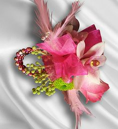1800flowers corsage