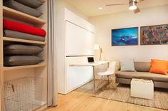 cupboard bunks