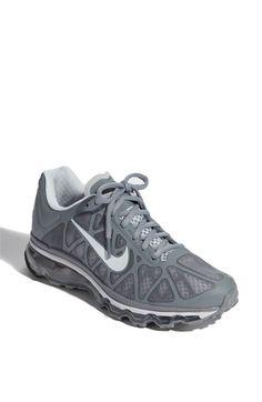 Nike 'Air Max+ 2011' Running Shoe (Women) | Nordstrom - StyleSays