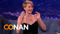 That One Time Jennifer Lawrence's Maid Found Her Butt Plugs