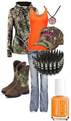 A fashion look from December 2012 featuring BKE tops and BKE jeans. Browse and shop related looks. Country Girl Outfits, Country Wear, Country Girl Style, Country Fashion, Country Girls, My Style, Country Life, Southern Style, Country Quotes