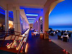 Oman | Port Side Dining, Sultanah Restaurant. credit: Shangri-La's Barr Al Jissah Resort and Spa. view on Fb https://www.facebook.com/OmanPocketGuide #oman #traveltooman #destination