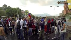 Santa Fe sin descanso 21A Caracas