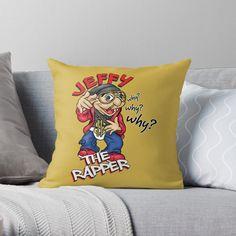 Lion King Video, Rapper, Bubble, Jet, Original Art, Bike, Throw Pillows, Art Prints, The Originals