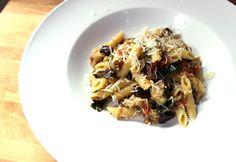 Herbie Likes Spaghetti: Simple, Healthy, and Fantastic: Roasted Vegetable Pasta