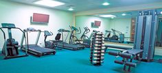 All residents of The Harbour Hotel, can enjoy complimentary use of our onsite gymnasium. Residents of the hotel can also enjoy discounts at nearby beauty spas & hairdressers.