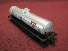 HO ATHEARN CONOCO SINGLE DOME TANK CAR #617 #Athearn