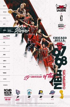 Windy city bulls on Sports Art, Kids Sports, Sports Posters, Magazine Design, Sport Editorial, Poster Layout, Poster Ideas, Sports Graphic Design, Sport Outfit