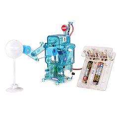 Tamiya Boxing Fighter (Remote Control) Robot Kit