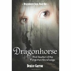 #Book Review of #Dragonhorse from #ReadersFavorite - https://readersfavorite.com/book-review/33045  Reviewed by Mamta Madhavan for Readers' Favorite  Dragonhorse And Seeker of the Forgotten Knowledge by Denice Garrou will take readers on a fabulous and mystical journey filled with fantasy, suspense and whimsy. Shion is on a quest to discover the secrets of Forbidden Knowledge. She is accompanied by Ryven Blackmore. He is a handsome stranger who joins her along the trail of the Travelers. The…