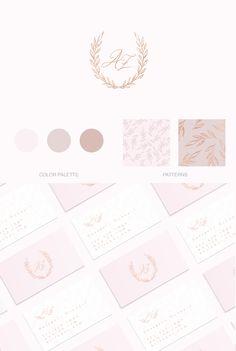 Brand Identity, Branding, Small Company, Bakery Logo, Art Director, Creative Photography, Creative Art, Online Business, Logo Design