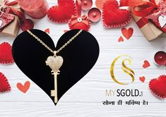 MysGold is an exclusive brand presenting various types of jewellery.The store is situated in Nagpur.MySGold is presenting a jewellery for every common man at a reasonable price with safety and security as our tagline says Gold Diamond Rings, Diamond Jewelry, Gold Rings, Silver Jewelry, Gold Jewellery Design, Mens Jewellery, Bridal Jewellery, Best Jewellery Online, Jewelers Near Me