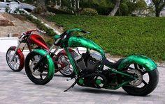 cool rides