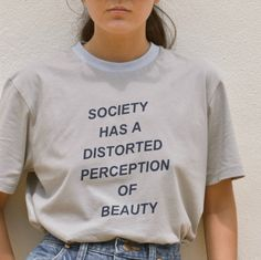 This photo stood out to me the most because I believe society has always valued beauty.  However, in this sense, media is the most influential factore that shows a false interpretation of beauty. We all seek approval, even if its a subconscious desire. This photo is defining how people are ruining their perception in society.