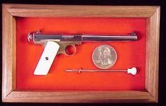 DeWalt inline percussion pistol LC-28-1