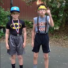 "Watch Jacob Sartorius's Vine ""Nerds are cool too!✌️"""