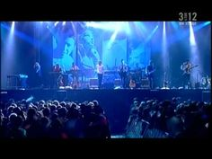 Belle And Sebastian Live At Lowlands 2006 - YouTube