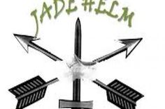 Jade Helm Logo has a hidden message. The mystery of (the wooden clog shoe) has been revealed. The secret message means incarceration in a concentration camp for those labeled as enemies of the state. Just like the prisoners during the Auschwitz holocaust, incarceration and work camps; prisoners given wooden clogs to ware; will be in the future of US dissidents.  Lt. Col. Caught In Lies About Jade Helm: Our Worst Fears Confirmed ...