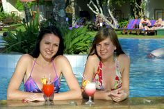 Eden Pool (Eden Resort & Spa)